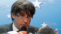 Spain Issues Arrest Warrant For Ousted Catalan