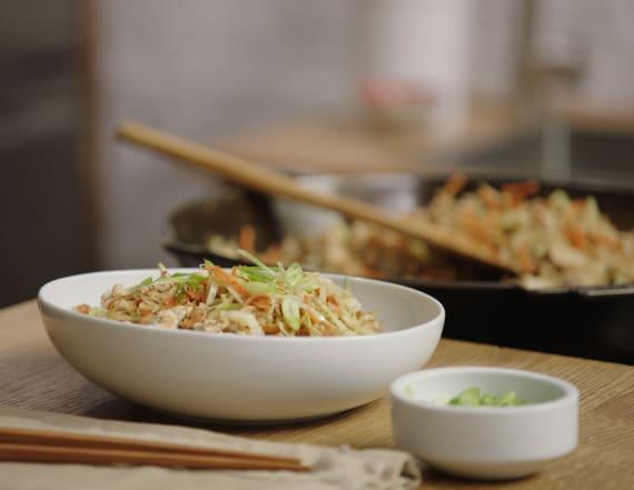Best Bites: Egg roll in a bowl