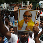 Karunanidhi Dies At 94: From Independence To Emergency, Nehru To Modi, Mandal To Hindutva, The Tamil Leader Saw It