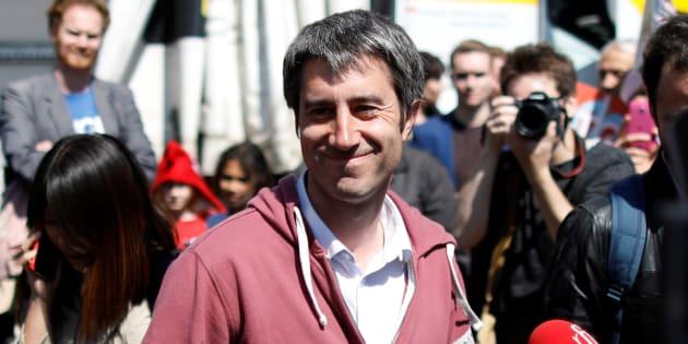 """Un candidat RN s'imagine des """"convergences"""" avec François Ruffin, sa réponse est éloquente."""