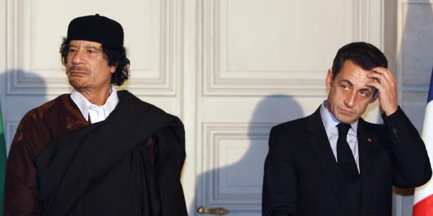Qui de Nicolas Sarkozy ou des magistrat a le plus à perdre dans sa mise en examen?