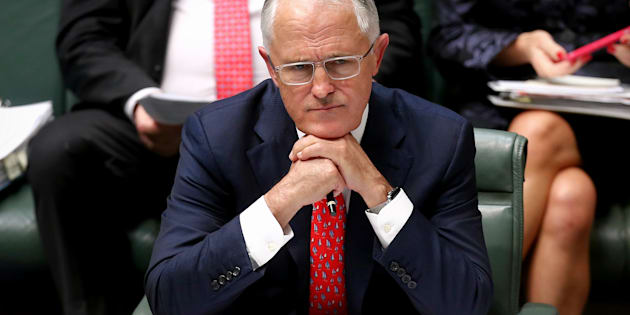 Malcolm Turnbull is under pressure and parliament hasn't even started yet