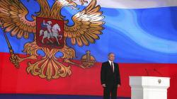La diplomazia delle armi dello zar Vladimir (di U. De