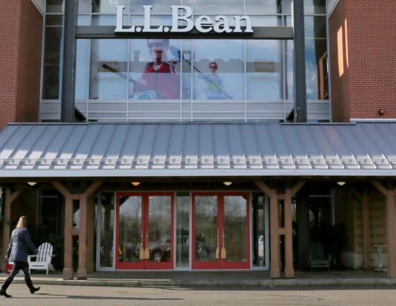 L.L. Bean kills its lifetime return policy