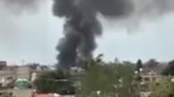 Otra explosión de pirotecnia en Tultepec; hay dos personas