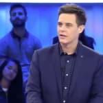 La cara de Christian Gálvez tras lo que escuchó en 'Pasapalabra':