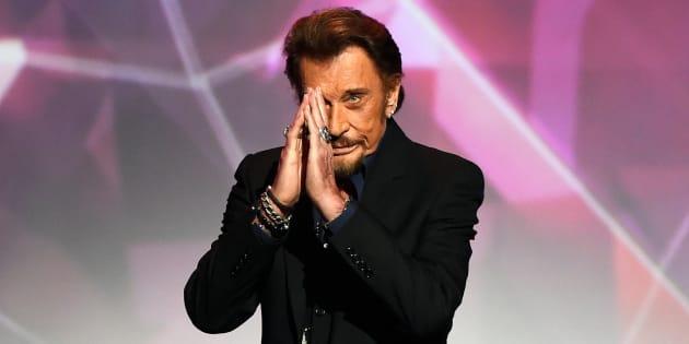 De Michael Jackson à Johnny Hallyday en passant par Les Beatles, les tubes survivent et ne cessent de nous accompagner (Johnny Hallyday en février 2016).