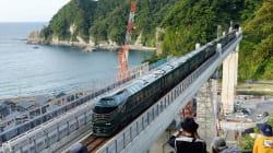 Estos minicruceros de lujo en Japón será lo único que querrás para tus