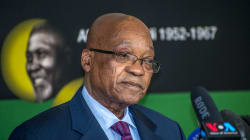 The South Africa Roadtrip That President Jacob Zuma Needs To