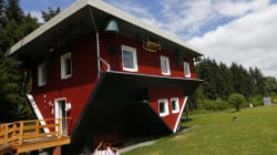 Take A Look At These Really Wacky Houses From Around The