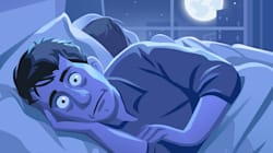 ¿Por qué es tan malo despertarse en mitad de la