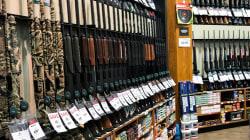 Un grand détaillant d'armes bannit les fusils d'assaut