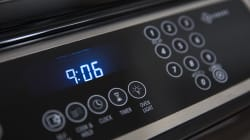 Pourquoi l'horloge de vos appareils électroménagers n'est plus à