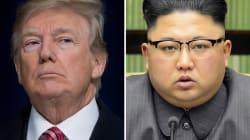 Que la reunión Trump y Kim será