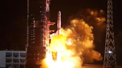 La Chine part à l'exploration de la face cachée de la