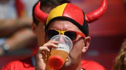 Le spectre d'une pénurie de bière durant la Coupe du monde