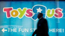Pourquoi Toys'R'Us et La Grande Récré menacent de fermer alors qu'il s'est rarement vendu autant de