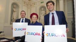 Bonino vara +Europa e lascia la porta aperta al Pd. Ma sulle firme è
