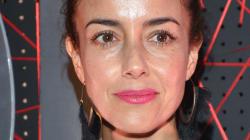 Cecilia Suárez ya no podrá hablar como 'Paulina de la