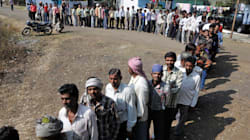 Madhya Pradesh To Have 11,000 New Polling Booths, Highest Among Poll-Bound
