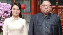 Kim Jong-un assiste à un concert d'artistes sud-coréens à