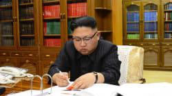 Kim Jong-Un promet de faire payer cher à Trump ses menaces contre la Corée du