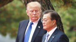 Moon vola da Trump per salvare il summit con Kim. Scettici gli advisor del