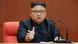 Trump confirma que el director de la CIA se reunió con Kim Jong