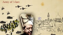 BLOGUE Une « Armée de l'islam »: le complot d'Erdogan contre