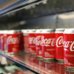 Coca-Cola quer lançar refrigerante à base de
