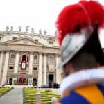 La Pasqua dei due papi e il buco nero della Chiesa (di P.