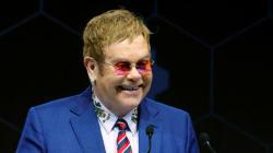 Elton John annonce sa « dernière »