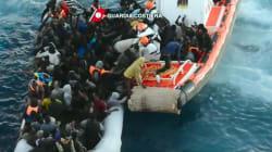 Migranti: nel primo trimestre del 2018 gli sbarchi sono calati del
