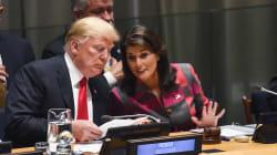 Lascia Nikki Haley. Trump accetta le dimissioni dell'ambasciatrice Usa