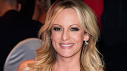 Stormy Daniels: Sex With Trump Was 'Funnier When He Wasn't The