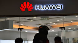 Canadians In China On Alert As Tensions Rise Around Huawei CFO