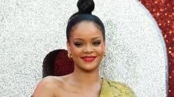 Rihanna a failli vivre une catastrophe