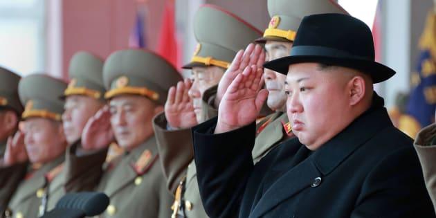 Kim Jong-un menace d'annuler le sommet avec Trump: les trois messages codés envoyés par la Corée du Nord