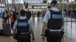 Two Sydney Men Charged Over Alleged Plane Terror