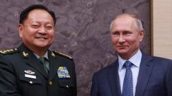 BLOG - La grande question de l'année, qui va remplacer les Etats-Unis sur la scène internationale, la Russie, la Chine ou