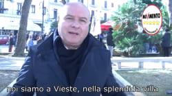 Di Maio vuole espellerlo, ma Tasso resiste:
