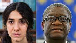 Un premio Nobel per riflettere sugli stupri di