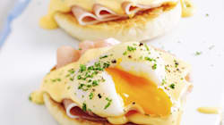 How To Make A Classic Poached Egg, And Win At