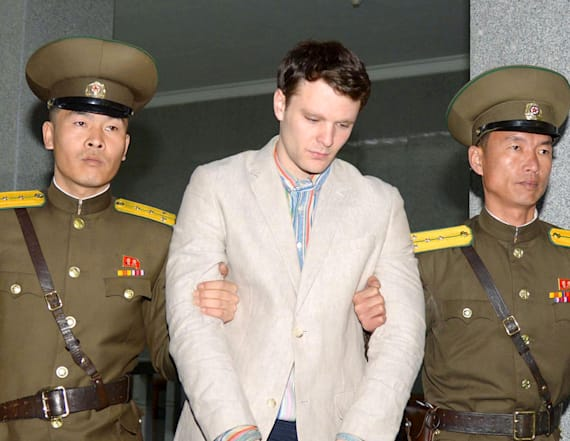 Teacher fired for posting Warmbier 'deserved' to die
