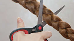 Mysterious Incidents Of Women's Braids Being Chopped Off Spreads Panic In Haryana