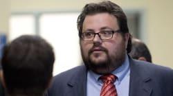 L'ex-ministre Tomassi arrêté pour sollicitation d'une