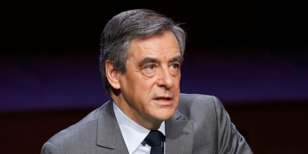 La société de conseil de Fillon évaluée à 97.888€ contre 11.518€ trois mois plus tôt
