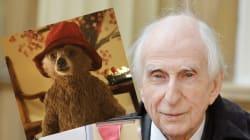 Le papa de l'ours Paddington est