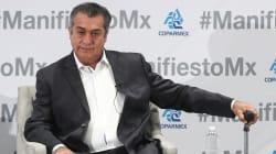 INE afirma que el Bronco usó a funcionarios de Nuevo León para que lograra su