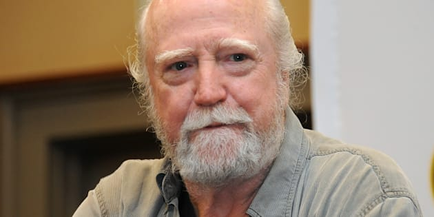 """The Walking Dead"": Scott Wilson, qui incarnait Hershel Greene est mort à 76 ans."